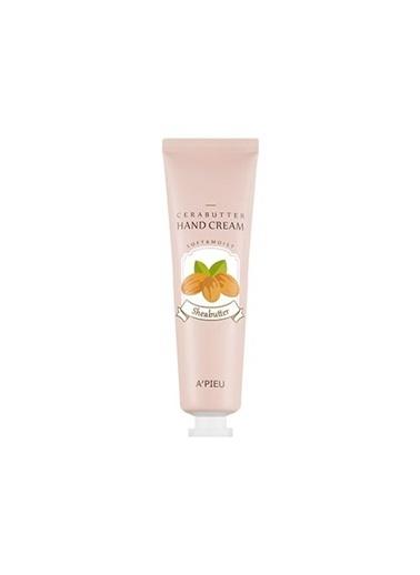 Missha A'Pıeu Cerabutter Hand Cream (Shea Butter) Renksiz
